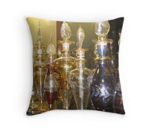 Egypt - Scented Throw Pillow