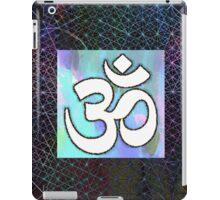 OM 5 iPad Case/Skin