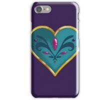 Sailor Scout Elsa  Locket iPhone Case/Skin