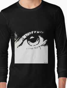 Eye of Truth and Honesty T-Shirt