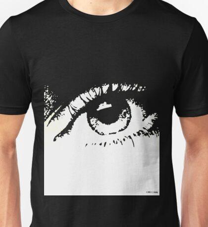 Eye of Truth and Honesty Unisex T-Shirt