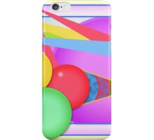 Cyclopic Refraction iPhone Case/Skin