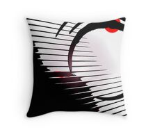 imaged Throw Pillow