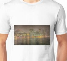 New-York Unisex T-Shirt