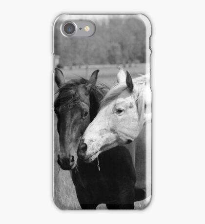 Flirt iPhone Case/Skin