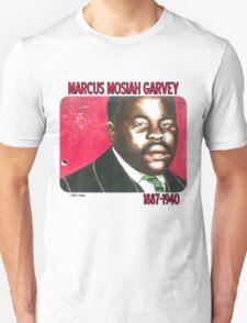 Marcus Mosiah Garvey T-Shirt