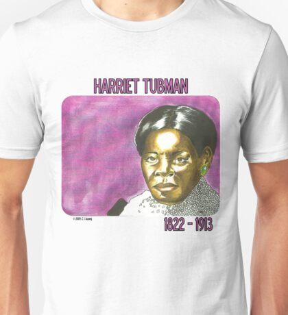 Harriet Tubman Unisex T-Shirt