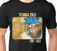Tchaka Zulu T-Shirt