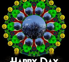 Happy Day by pepita selles