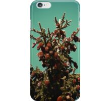 Natural Ornaments iPhone Case/Skin