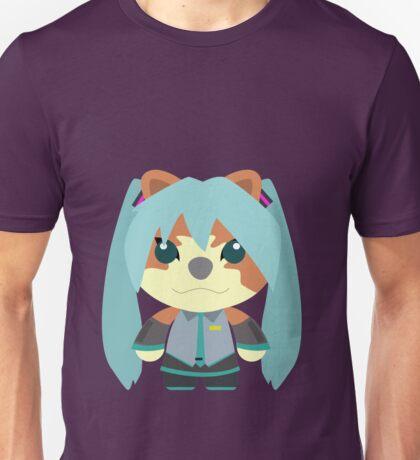 Akita Miku Unisex T-Shirt