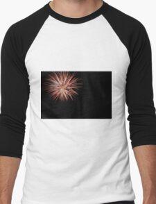 the big boom Men's Baseball ¾ T-Shirt