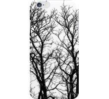 Autumn Sadness Fine Art Print iPhone Case/Skin