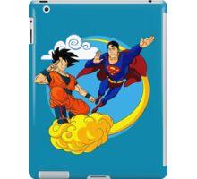 Heroes iPad Case/Skin