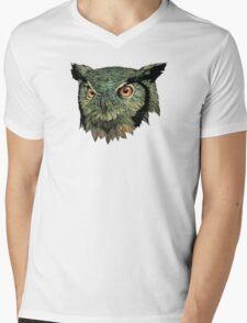 Owl - Red Eyes T-Shirt