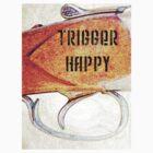 Trigger Happy by Amy Boddie