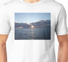 Shafts Of Light Unisex T-Shirt