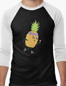 Summer Rollin Men's Baseball ¾ T-Shirt