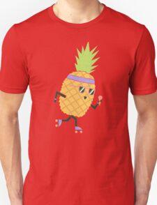 Summer Rollin Unisex T-Shirt