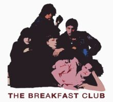 THE BREAKFAST CLUB by tardisbabes