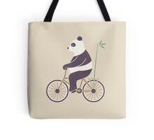 My Bamboo Bicycle Tote Bag