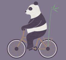 My Bamboo Bicycle Kids Tee