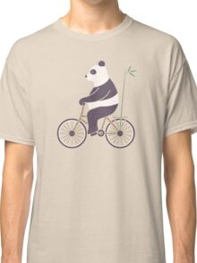 My Bamboo Bicycle Classic T-Shirt