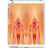 Tulip Abstract iPad Case/Skin