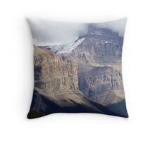 Rock-Climbers Delight Throw Pillow