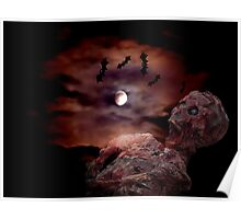 Scary Night Poster