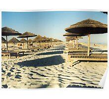 Algarve  - Portugal Poster