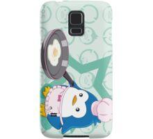 N°2 - Chef Samsung Galaxy Case/Skin