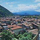 Foix by WatscapePhoto