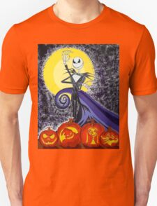 Jack and The Pumpkins T-Shirt