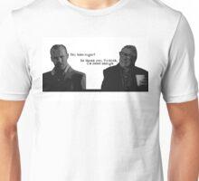 'I'm Sweet Enough' Unisex T-Shirt