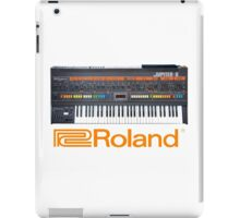 Roland Jupiter 8 iPad Case/Skin