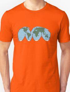 Unzipped World T-Shirt