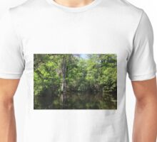 Big Cypress Swamp Unisex T-Shirt