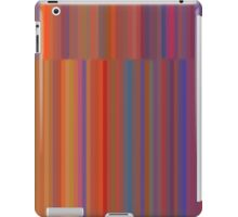 Spiked Colors iPad Case/Skin