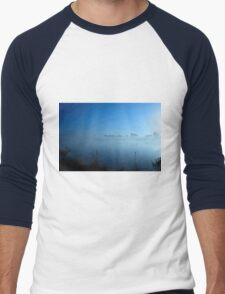 Monument Lake  T-Shirt