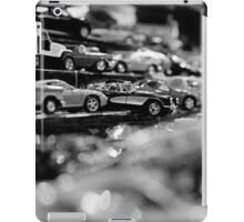 Philly Auto Show Toys iPad Case/Skin