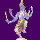 Thai Statue t by DAdeSimone
