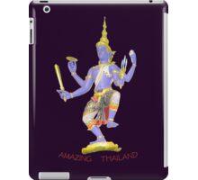 Thai Statue t iPad Case/Skin