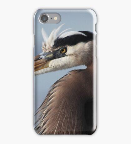 Great Blue iPhone Case/Skin