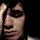 Despair by Trenton Purdy