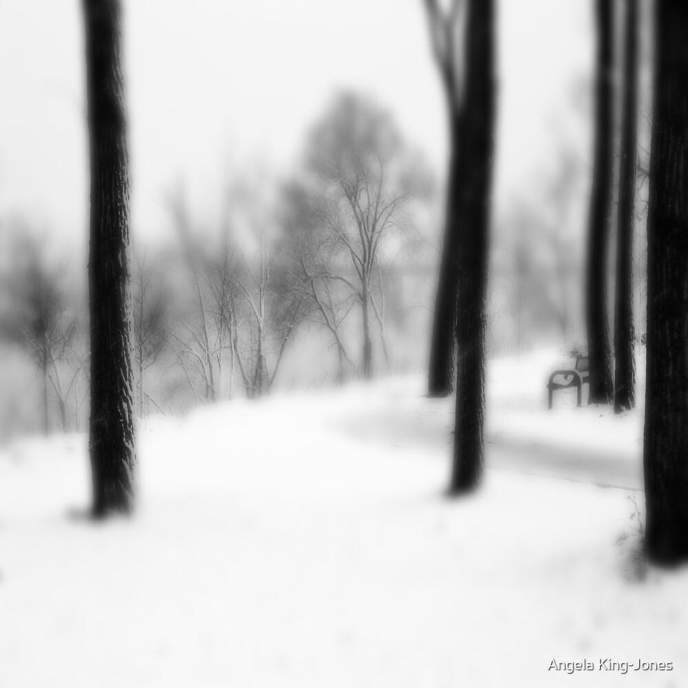 April's fool by Angela King-Jones
