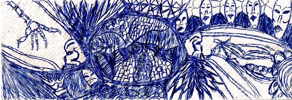 Transfigurai by LordMasque