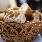 Bread by sunnykalsi