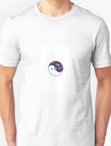 Master Ball Yin and Yang T-Shirt