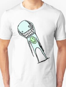Cheesy Smile Unisex T-Shirt